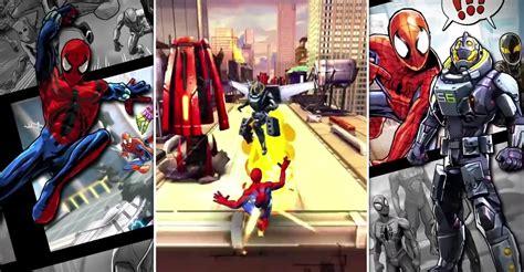 marvel spider man unlimited mod apk hack cheats unlimited