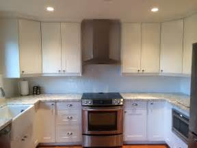 kitchen furniture canada a refreshing ikea facelift for a canadian kitchen