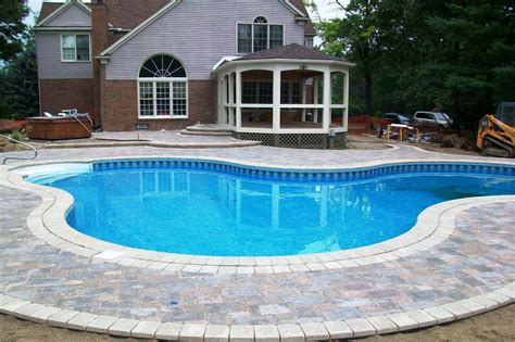 Cost To Install An Inground Pool  Cost Of Inground Pool