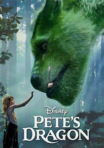 Pete's Dragon (2016) for Rent on DVD - DVD Netflix