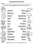 Best 25 Spanish Worksheets Ideas On Pinterest 2nd Grade Math Worksheets In Spanish New 853 Math Kindergarten Spanish Worksheet Printable First Grade Spanish Math Worksheets Add It Up Simple Addition By