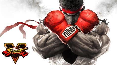Street Fighter V Wallpapers, 100% Quality Street Fighter V