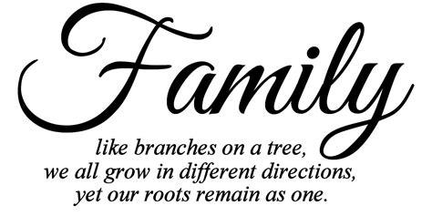 family quotes quotesgram
