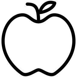apple icon  iconset iconsmind