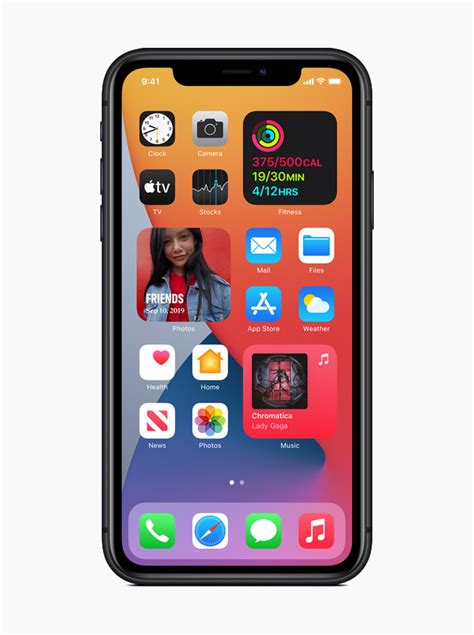 iOS 14 is available today Apple