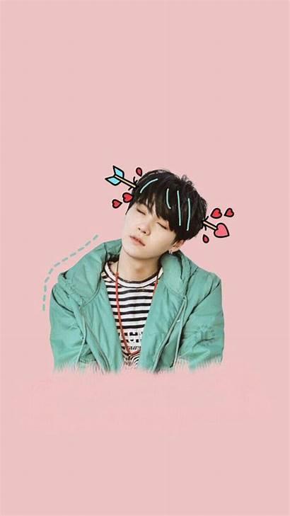 Bts Yoongi Min Namjoon Wallpapers Jungkook Jimin