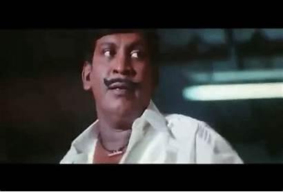Vadivelu Comedy Reactions Tamil Kaaran English Scene
