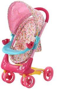 Baby Alive Doll Stroller Travel System