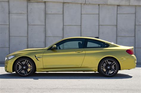 2015 M4 Hp by 2015 Bmw M4 Coupe 64k 90k Turbo 425 Hp 3 585 Lbs
