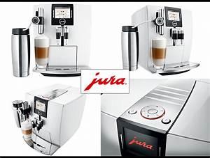 Jura Impressa J85 : jura impressa j85 ekspres do kawy automatyczny jura ~ Frokenaadalensverden.com Haus und Dekorationen