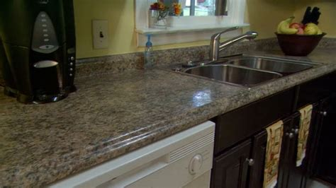 Inexpensive Alternative To Granite Countertops For Your
