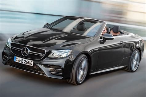 Mercedes E Class 2019 by 2019 Mercedes E Class Coupe And Cabriolet Ny Daily News