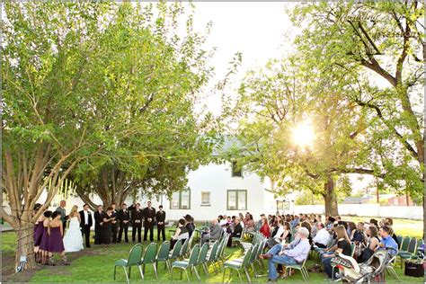 Alameda House, Las Cruces, NM: Ceremony Images