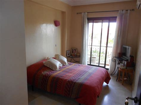 location chambre a locations appartement 2 chambres majorelle marrakech