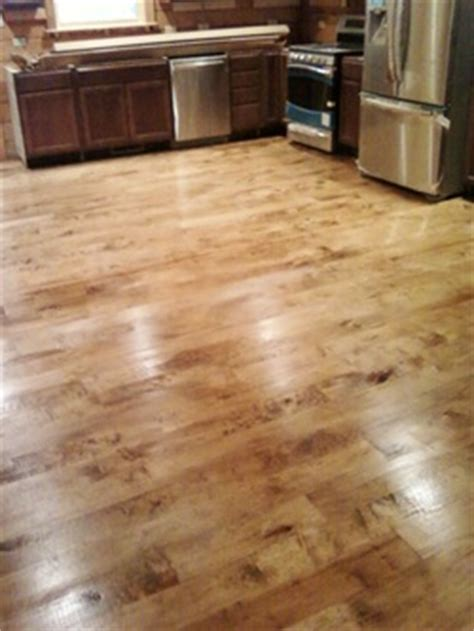 knoxville hardwood refinishing contractor launches spring