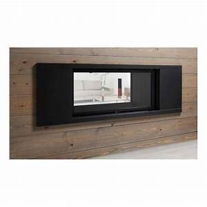 Cheminée Double Face : cheminee insert 2 faces ~ Preciouscoupons.com Idées de Décoration