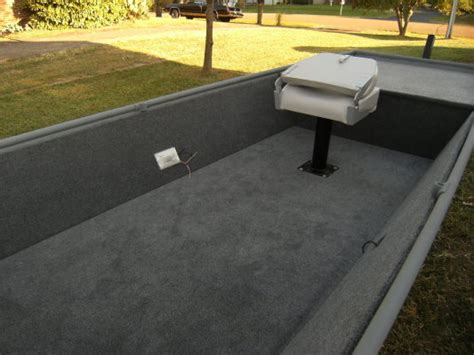 Jon Boat Carpet Ideas by G3 Jon Boat Flooring Tinboats Net