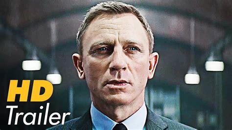 James Bond 007 Skyfall Trailer Deutsch