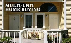Buy a Duplex, Triplex or Fourplex for Earn Rental Income