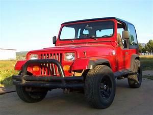 1988 Jeep Wrangler Smog Issue  California  Idle  Best