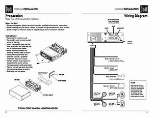 Fuso Wiring Diagram Dual Battery