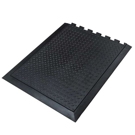 comforttread plate anti fatigue esd mat esd