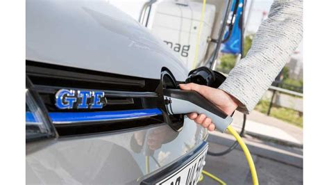 Plug-in Electric Car Sales In The Netherlands Growing By