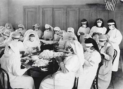History Flu 1918 Pandemic Population Spanish Died