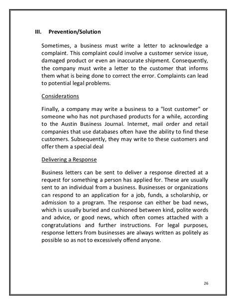 """Hardcopy of """"Basics of effective writing"""",""""Business"""
