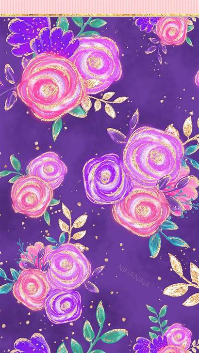 Papers Unicorn Glitter Patterns 产品售自 Seamless Fairy