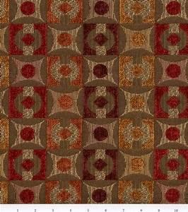 Upholstery Fabric-Richloom Studio Nico Spice Jo-Ann