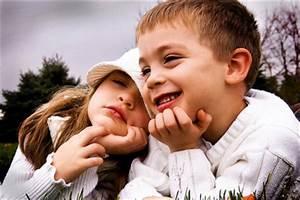 couple, cute, kids, love - image #171580 on Favim.com