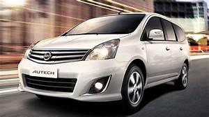 New Nissan Grand Livina Highway Star Autech