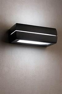 Applique Extérieure Gris Anthracite : dragma applique ext rieure aluminium gris sombre faro ~ Dailycaller-alerts.com Idées de Décoration
