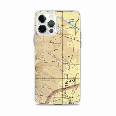 Cottontail Ranch Mt36 Vfr Sectional Airport Iphone