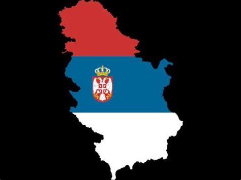 Srbija - Zemlja junaka - YouTube