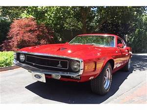 1969 Shelby GT500 for Sale   ClassicCars.com   CC-1020685
