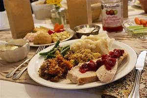 The Average Price Of Thanksgiving Dinner Predicted To Top ...