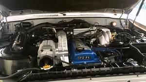 Radiator Install Lx450 Fj80 Land Cruiser 80 P2-2