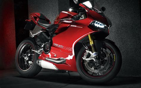 Ducati 1199 Panigale Hd Wallpaper