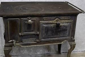 Le Bon Coin Poele A Bois Occasion Godin : cuisiniere a bois en fonte ~ Dailycaller-alerts.com Idées de Décoration