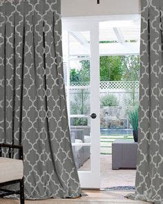 grey geometric pattern curtains 1000 images about linens curtains cushions on