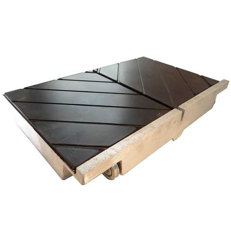 target tile saw water carriage tray for husqvarna tile saws contractors direct