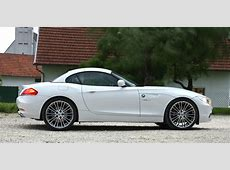 GPOWER BMW Z4 E89 Picture 21963