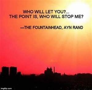 1000+ images ab... Ayn Rand Fountainhead Quotes