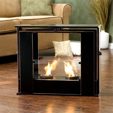 indoor portable fireplace southern enterprises portable indoor outdoor fireplace at