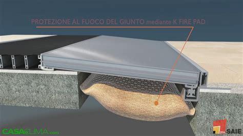 giunti di dilatazione per pavimenti terrazzi saie innovation giunto di dilatazione per edifici con