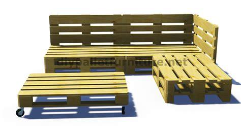 faire un canapé avec des palettes faire un canapé en palette bricolage maison et décoration
