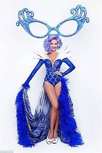 Miss Universe Australia Caris Tiivel unveils national ...