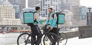 Deliveroo expands: The battle for Australia's fast-growing ...
